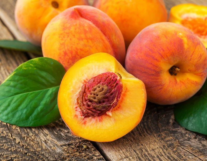 Peaches edited