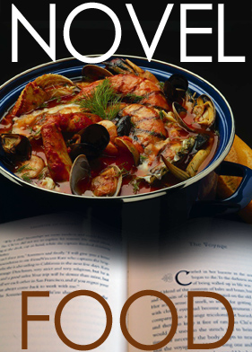 Novel Food Icon