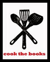 Cook the books logo