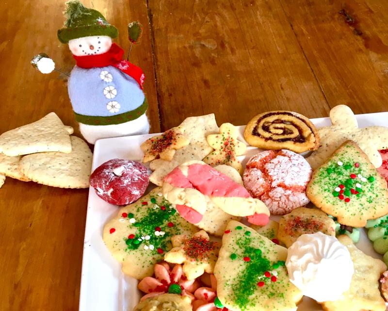 Cookies 12-8-18